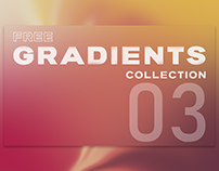 15 Free Gradients Collection Vol. 3