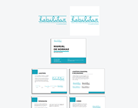 Brand Guideline - Habilitar