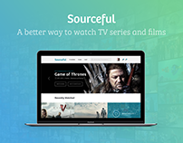 Sourceful - Responsive Website Design