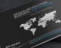 CorpoBiz Business Brochure