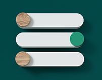 Skandia - 3D icons