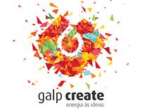 GALP CREATE 2015  [prémio: menção honrosa]