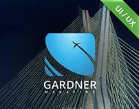 Gardner digital magazine