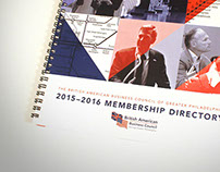 British American Business Council 2015