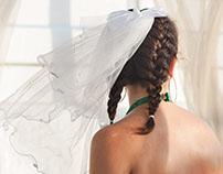 BRIDESMAID da Joana (to be continued)