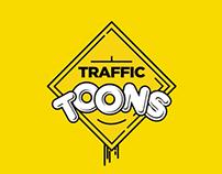TRAFFIC TOONS