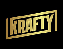 Krafty DJ Logo