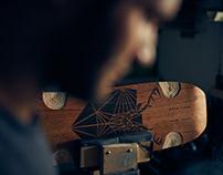 Zenit Longboards / Montreal