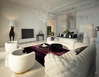 R-CLASS | Interior Design