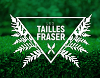 Les Tailles Fraser - Marque Image