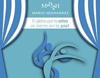 PREMIO MARIO HERNANDEZ AL DISEÑO (PROPUESTAS GRÁFICAS)