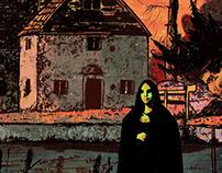 Black Sabbath's Album Cover