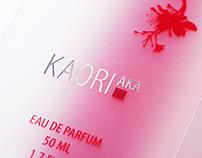 Kaori Perfume