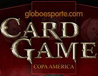 Card Game Copa América
