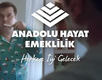 Anadolu Hayat Emeklilik / BiBakmışsın