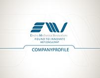 Emi I Company Profile