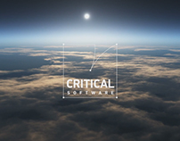 Critical Software - Promotional Video