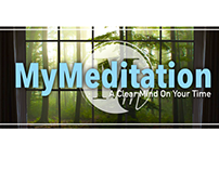 MyMeditation UX Presentation