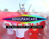 Soul Pancake Website