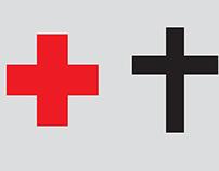 Anúncio Cruz Vermelha
