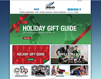 Holiday Web Banners