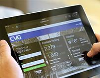 CVGAirport.com
