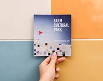 FARM CULTURAL PARK - LEAFLET