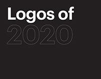 Logos of 2020