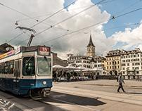 Zurich - On Swiss Time