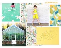 Lemon Daze: Childrenswear S/S '19