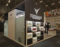 Vinimark at Cape Wine 2015 | XZIBIT