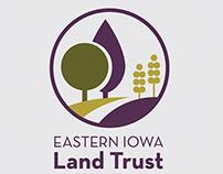 Johnson County Heritage Trust brand