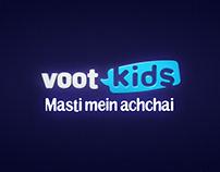 Voot Kids / Cgi