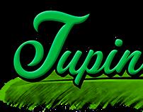 Logo Tupiniquins