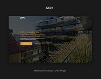 DRN - new website 2021