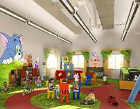 Nersury Interior Design