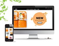 Sush Restaurant