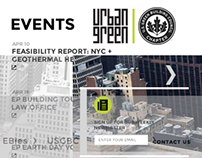 Urban Green Council