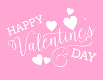 Valentine Mograph