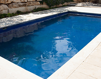 Our Pool Builders design and build your swimming pool