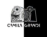 Camila Grandi - Brand Design