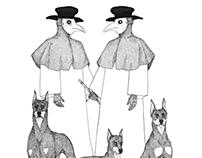 Doctors & Dogs