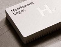 Hazelbrook Legal