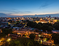 Best Viewpoint of Bangkok II