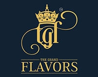 TGF   The Grand Flavors