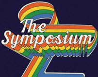 The Symposium Tour Poster