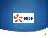 Management des Innovations - Projet EDF