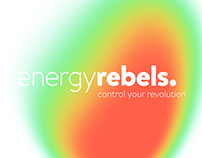 Identity for EnergyRebels.