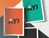 AYI Detailing Brand Design