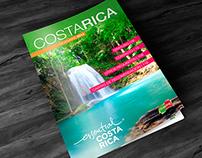 Costa Rica Magazine
